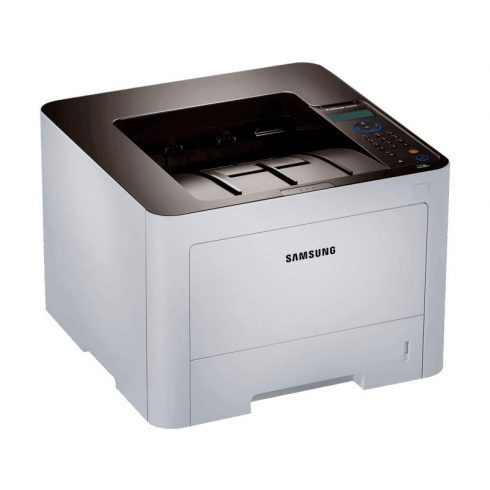 SAMSUNG SL-M4020ND USB/LAN DUPLEX NYOMTATÓ