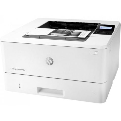 HP LASERJET PRO M404DN (W1A53A) DOBOZSÉRÜLT MONO LÉZERNYOMTATÓ