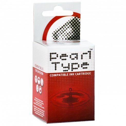 PG-40 (PG40) FEKETE FU. MAGYAR TINTAPATRON