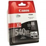 PG-540XL (PG540XL) fekete Canon eredeti tintapatron