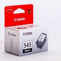 PG-545 fekete (PG545) Canon eredeti tintapatron