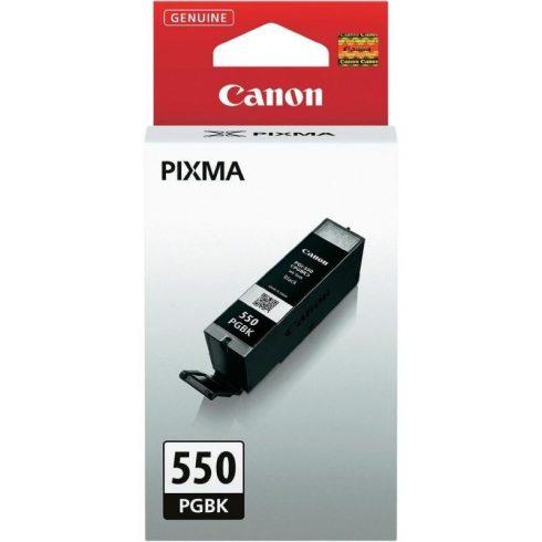 PGI-550 BLACK EREDETI CANON TINTAPATRON