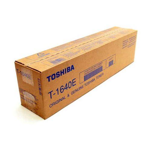 T-1640E (6AJ00000024) 24K ESTUDIO 163 TOSHIBA EREDETI TONER
