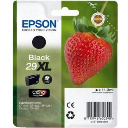 T2991 29 XL FEKETE (C13T29914012) EPSON EREDETI TINTAPATRON