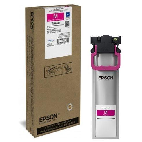T9453 MAGENTA 5K 38.1ML EREDETI EPSON TINTAPATRON