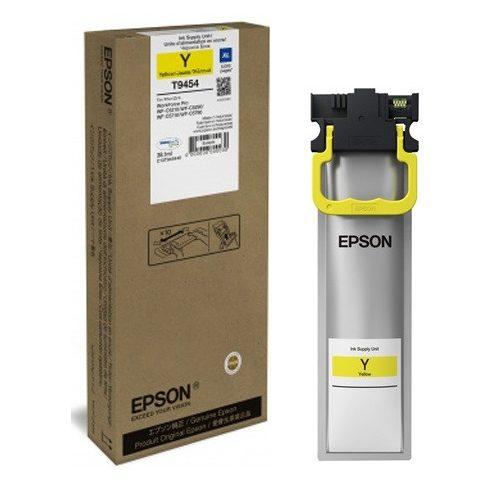 T9454 YELLOW 5K 38.1ML EREDETI EPSON TINTAPATRON