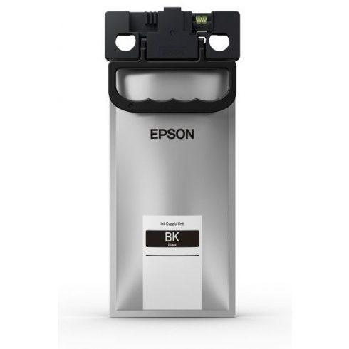 T9651 XL BLACK 10K EREDETI EPSON TINTAPATRON