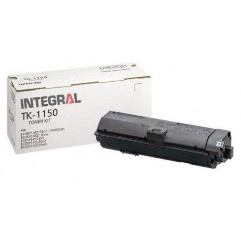 TK-1150 3K UGY. INTEGRAL TONER
