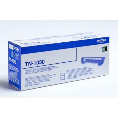 TN-1030 1K EREDETI BROTHER TONER