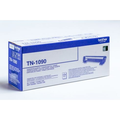 TN-1090 1.5K EREDETI BROTHER TONER
