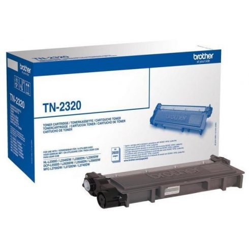 TN-2320 EREDETI BROTHER TONER
