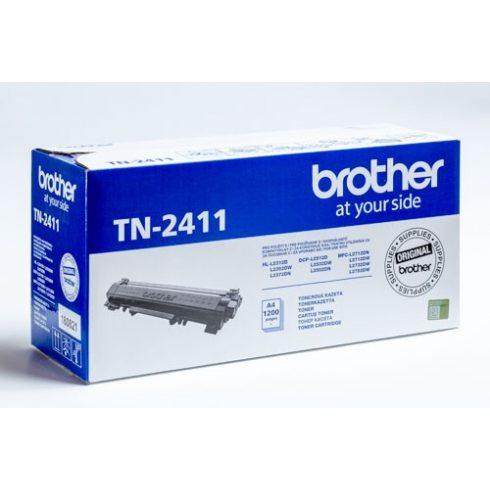 TN-2411 1,2K EREDETI BROTHER TONER