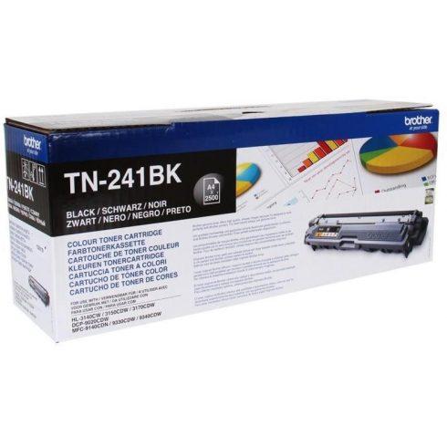 TN-241 2,5K EREDETI BROTHER TONER