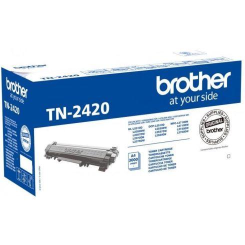 TN-2420 3K LEÉRTÉKELT EREDETI BROTHER TONER