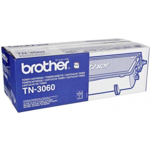 TN-3060 6,7K LEÉRTÉKELT EREDETI BROTHER TONER