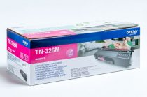 BROTHER TN-326 M 3,5K EREDETI TONER
