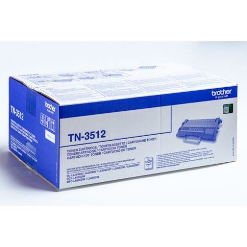 TN-3512 12K EREDETI BROTHER TONER