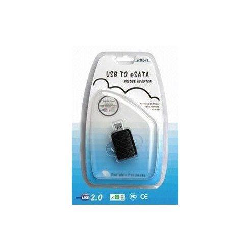 USB-eSATA ADAPTER
