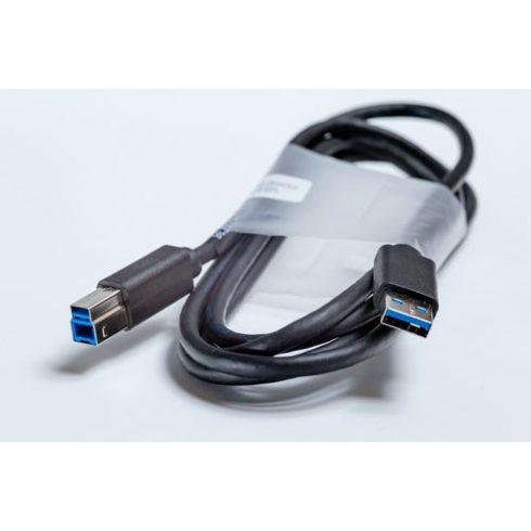 USB 3.0 NYOMTATÓ KÁBEL 1.8 MÉTER