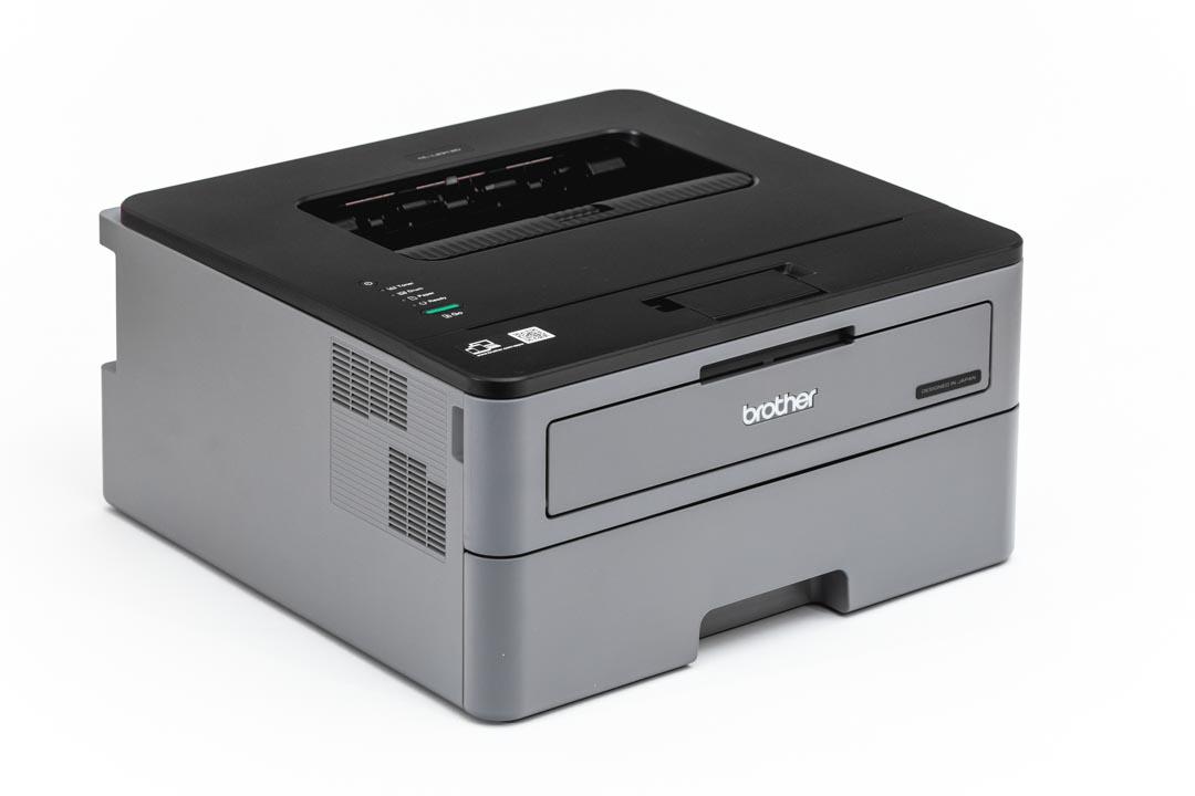 L2312D – Költséghatékony Brother lézernyomtató