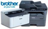 Brother nyomtatók minden feladatra!
