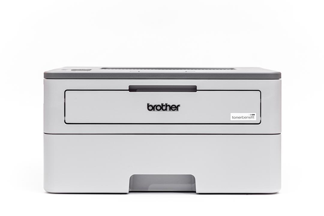 Brother B2080DW gyors, wifis irodai lézernyomtató