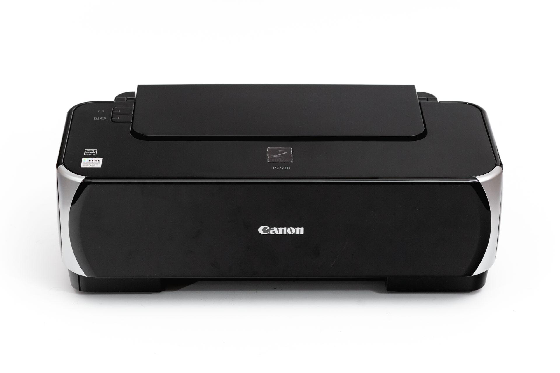 Canon iP2500 olcsó színes nyomtató
