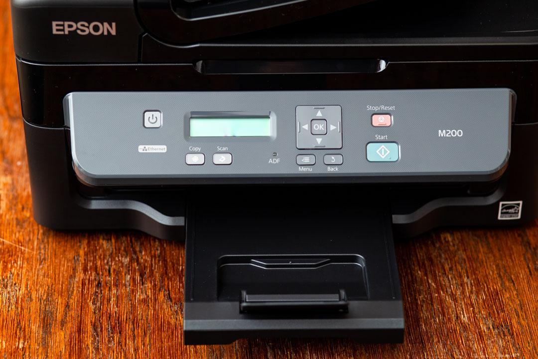 Epson M200 – Multifunkciós tintasugaras nyomtató