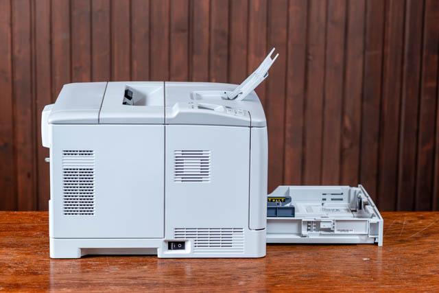 Epson M300 ultratakarékos nyomtató lapadagolója