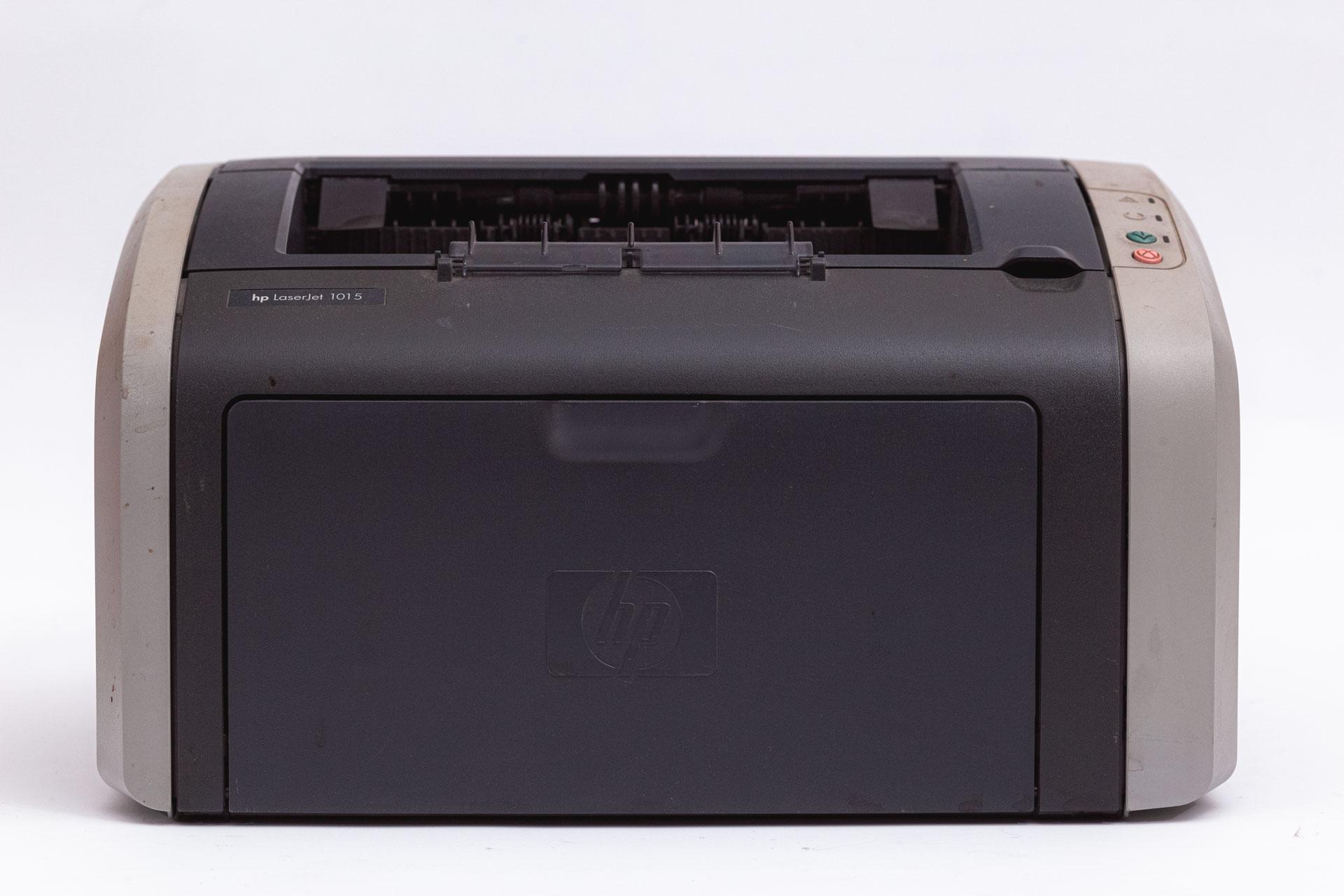 Nyomtass olcsón! 1015 HP LaserJet nyomtató