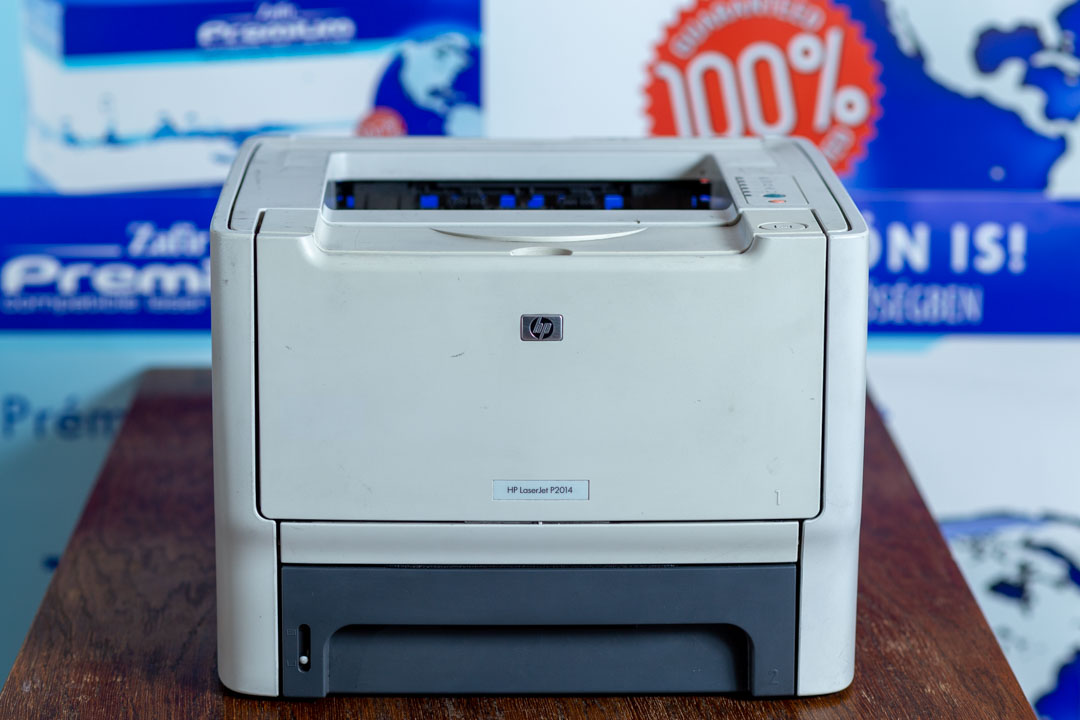 Nyomtass olcsón! 2014 HP LaserJet nyomtató