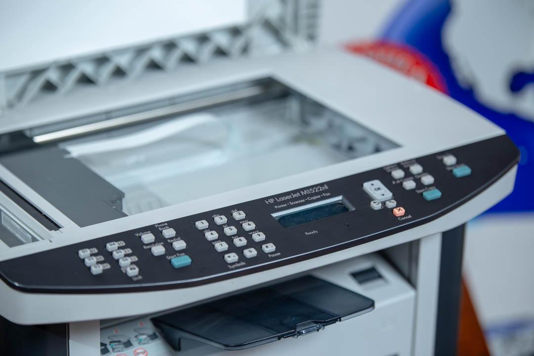 Xerox multifunkciós irodai lézernyomtató - 3335V_DNI Tartozékok
