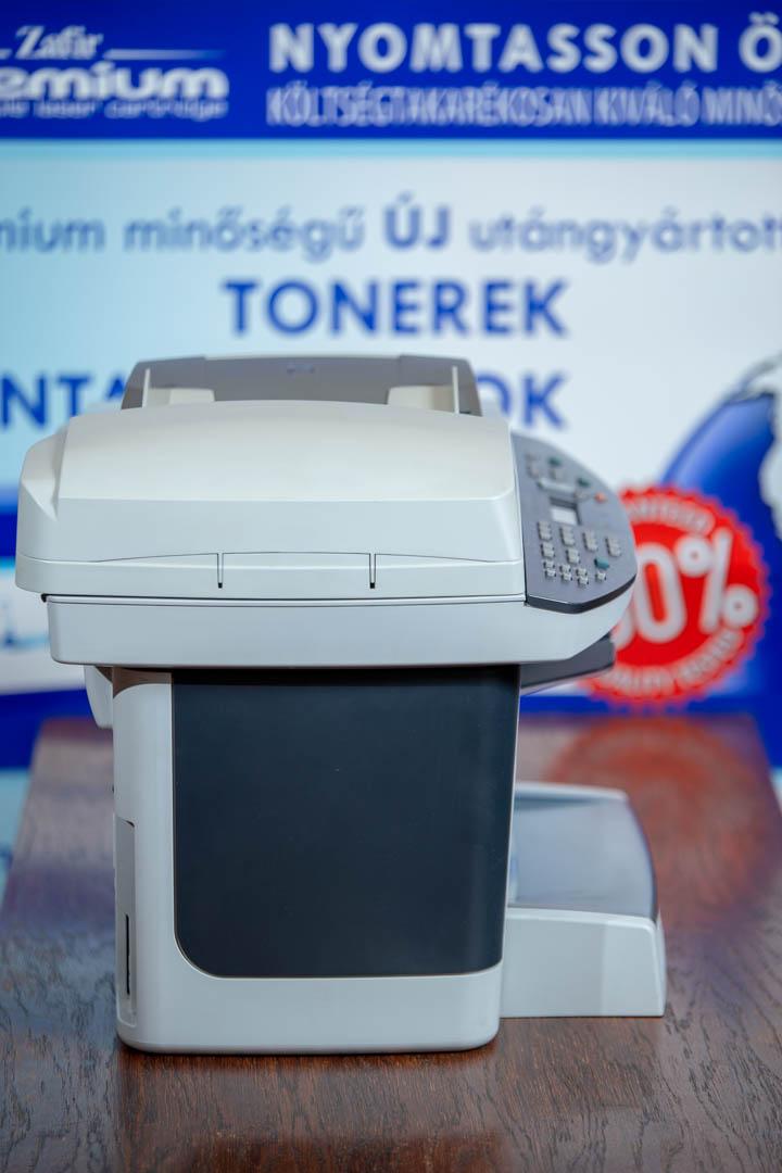 Nyomtass olcsón! M1522nf HP LaserJet nyomtató