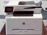 Színes, multifunkciós, hálózati HP lézernyomtató - M281fdw teszt