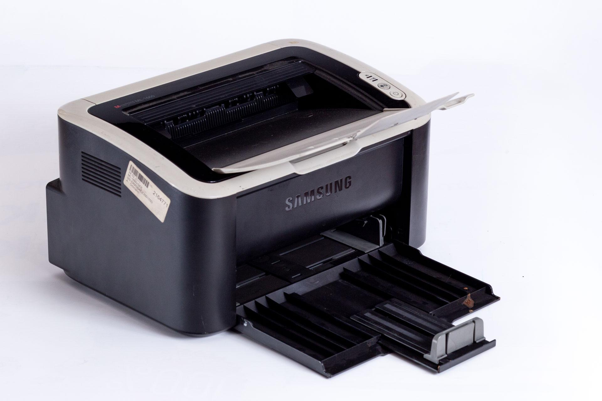 Nyomtass olcsón! ML-1660 Samsung lézernyomtató