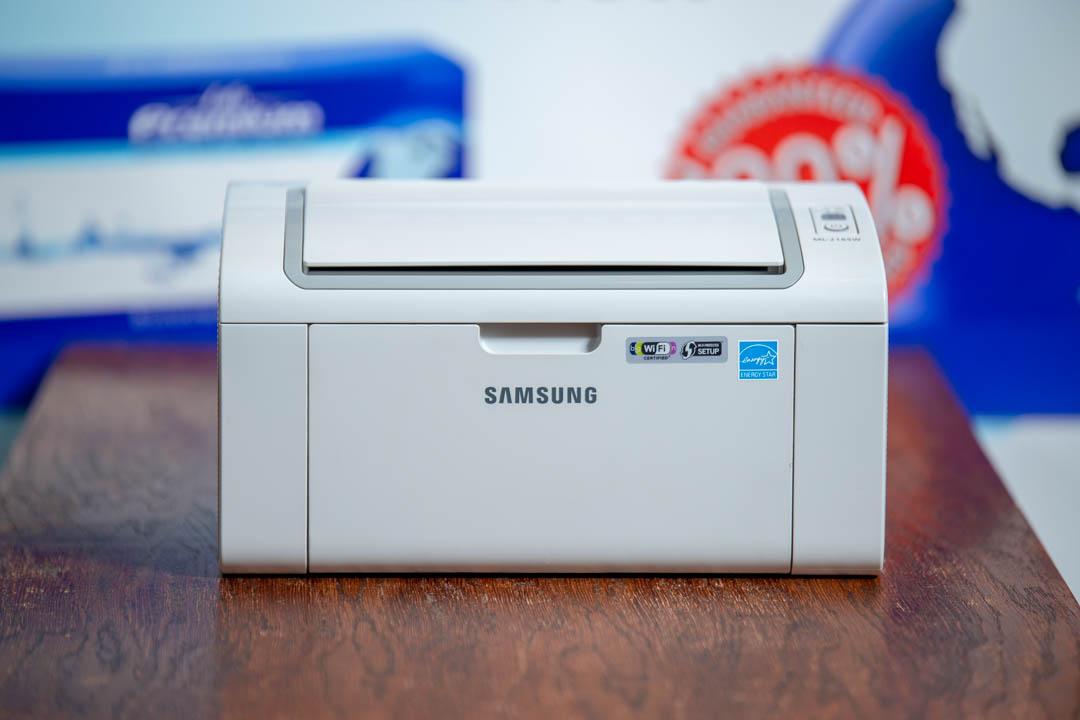 Nyomtass olcsón! 2165W Samsung lézernyomtató