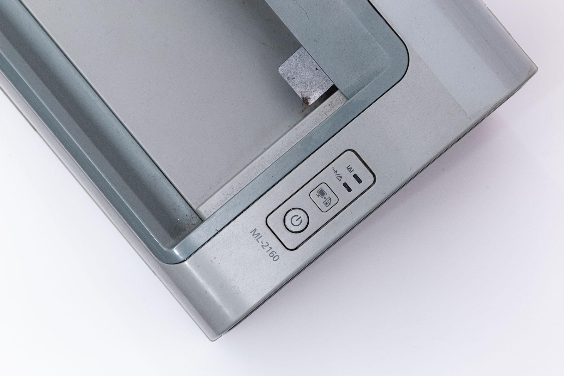 Nyomtass olcsón! 2160 Samsung lézernyomtató