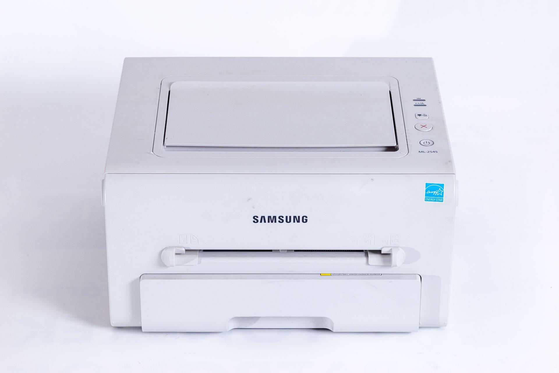 Nyomtass olcsón! ML-2545 Samsung lézernyomtató