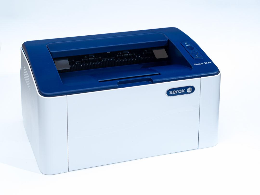 Olcsó WiFi lézernyomtató - Xerox 3020