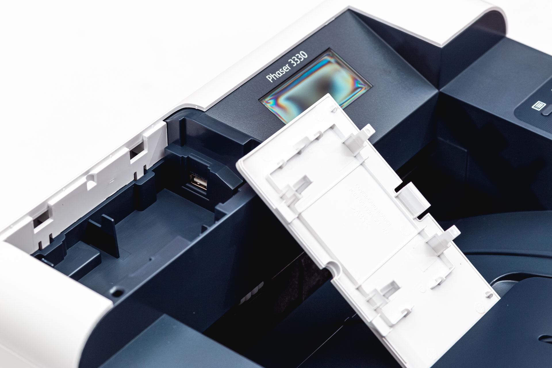 Xerox irodai lézernyomtató - 3330V_DNI