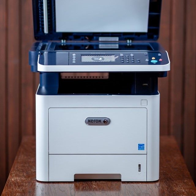 Xerox multifunkciós irodai lézernyomtató - 3335V_DNI