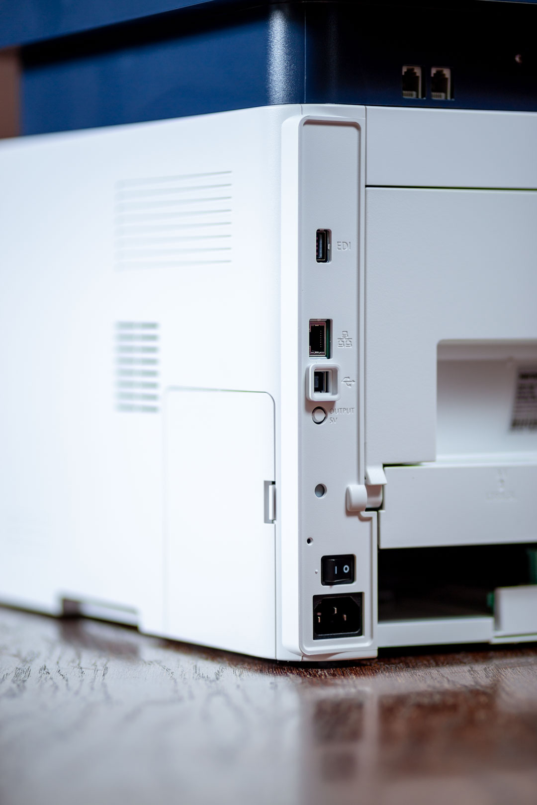 Xerox multifunkciós irodai lézernyomtató - 3335V_DNI WiFi, Ethernet, Fax, USB