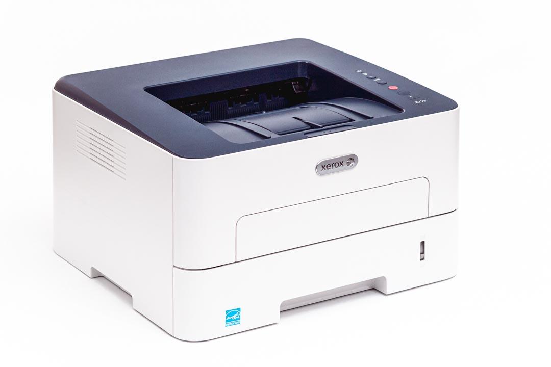 B210 – Gyors Xerox duplex lézernyomtató